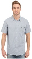 Mountain Hardwear DrummondTM S/S Shirt