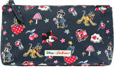 Cath Kidston Mickey and Minnie Little Patches Zip Makeup Bag