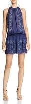 Ramy Brook Paris Bandana-Print Dress - 100% Exclusive