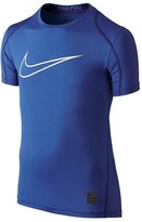 Nike Boy's 'Pro Cool Fitted' T-Shirt