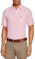 Vineyard Vines Classic Oxford Regular Fit Polo Shirt