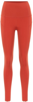 Varley Wesley high-rise leggings