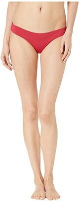 L-Space Sandy Classic Bottoms (Strawberry) Women's Swimwear