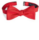 Ted Baker Men's Silk Bow Tie