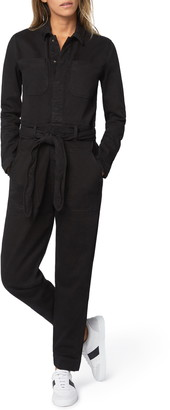 Joe's Jeans Rika Workwear Jumpsuit