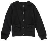 Gymboree Gem Button Sweater Cardigan