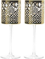 Roberto Cavalli Marrakech Water Goblets - Set of 2