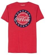 Coca-Cola Men's Coca-Cola T-Shirt Red