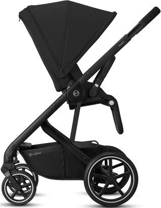CYBEX Balios S Lux Black Frame VersionLuxury Size Pushchair