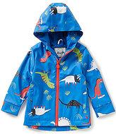 Joules Little Boys 1-6 Skipper Dinosaur-Print Jacket