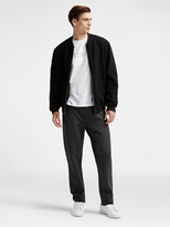 DKNY Relaxed Fit Bomber