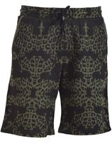 Marcelo Burlon County of Milan Alonso Shorts