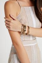 BCBGeneration Goldie Rocks Gold Bracelet - Gold