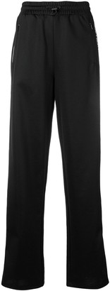 RED Valentino Side Appliques Lounge Trousers
