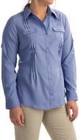 Columbia Sun Goddess II Omni-Wick® Shirt - UPF 40, Long Sleeve (For Women)