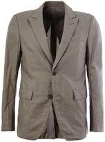 08sircus two-button blazer