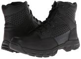Bates Footwear Code 6 - 6 Side Zip Men's Work Boots