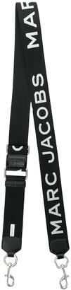 Marc Jacobs Logo Webbing Bag Strap