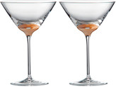 Wedgwood Arris Martini Glasses