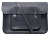 Cambridge Satchel Saffiano 15 Classic Satchel