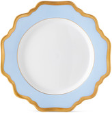 Anna Weatherley Sky Blue Rimmed Bread & Butter Plate