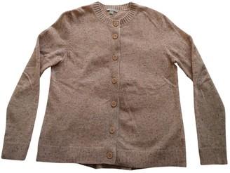 Cos Beige Wool Knitwear for Women