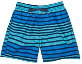 Kanu Surf Men's Board Shorts Blue - Blue High Tide Swim Trunks - Men