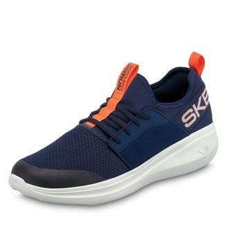 Skechers Men's GO Run Fast Steadfast Trainers