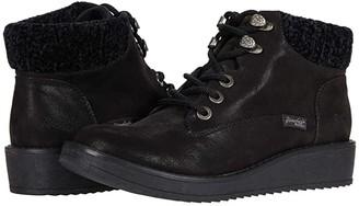 Blowfish Comet (Black Raven/Vanity Knit) Women's Shoes