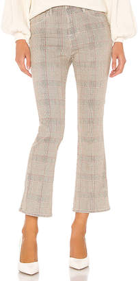 Frame Le Cropped Boot. - size 26 (also