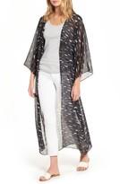 BP Women's Print Duster Kimono
