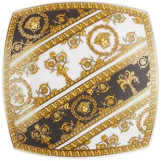 Versace I Love Baroque Square Valet Tray