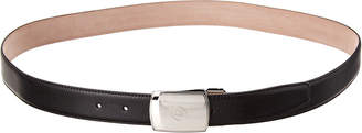 Dunhill Id Tag Leather Belt