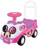 Kiddieland Disney's My First Minnie Mouse Ride-On by Kiddieland