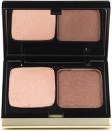 Kevyn Aucoin The Eye Shadow Duo - Rust Brown Shimmer