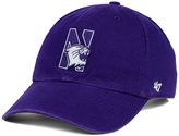 '47 Northwestern Wildcats Clean-Up Cap