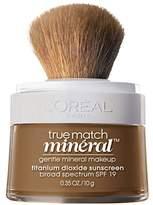 L'Oreal True Match Loose Powder Mineral Foundation