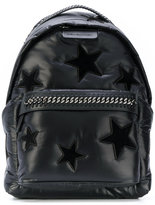 Stella McCartney Falabella star backpack
