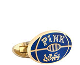 Thomas Pink Lions Rugby Cufflinks