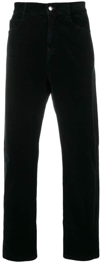 McQ straight leg classic jeans