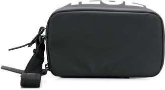 Diesel Zipped Beauty Case