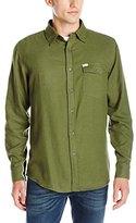 Matix Clothing Company Men's Phase Flannel Shirt