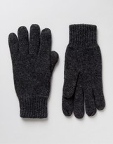 Selected Gloves In Wool