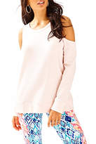 Lilly Pulitzer Sandy Pullover Top