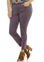 NYDJ Plus Ami Skinny Leggings Jean in Super Sculpt