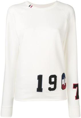 Rossignol Flocked Sweatshirt