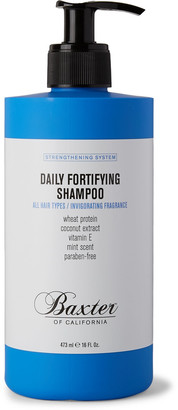 Baxter of California Daily Fortifying Shampoo, 473ml