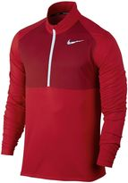 Nike Men's Running Core Dri-FIT Half-Zip Performance Pullover