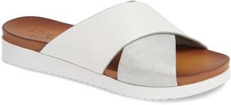 Bos. & Co. Rwon Slide Sandal