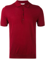 Paolo Pecora polo shirt - men - Cotton - S